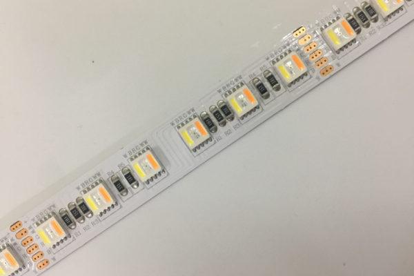 5 in 1 LED Streifen mit 5 Farben in einer SMD 5050 RGBCCT RGBW RGBWW