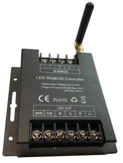 RGB CCT Controller für 5 in 1 LED Streifen